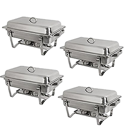 8 Quart Stainless Steel Chafer.png