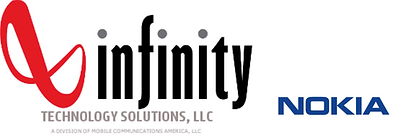 Infinity Nokia Combined Logo.png