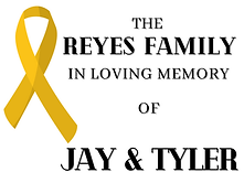 Reyes Family Hole Sponsor Sign .png