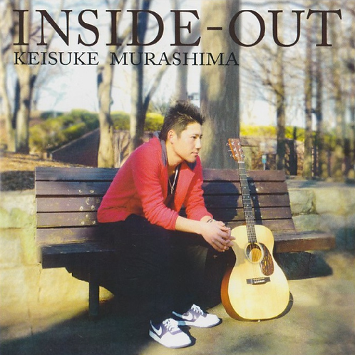INSIDE-OUT(1st CD)