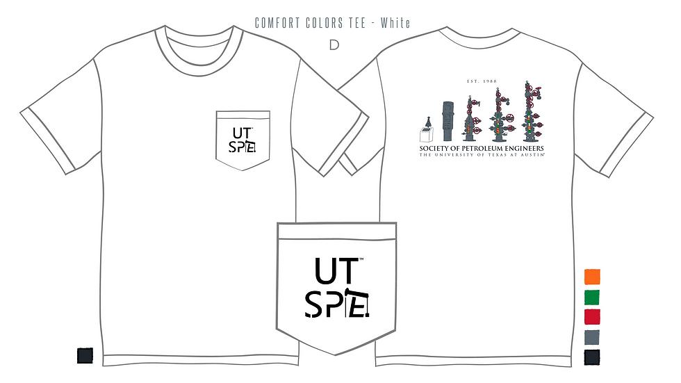 SPE 20-21 T-Shirt