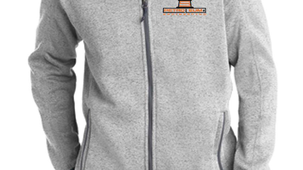 Petroleum Engineering Fleece Jacket
