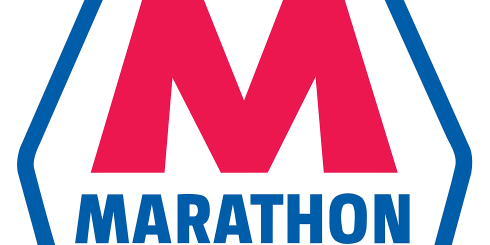 *Cancelled* General Meeting #3 with Marathon Oil