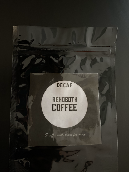 Rehoboth Decaf Coffee