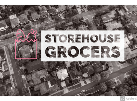 Top Five Goals of Storehouse Grocers