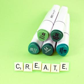 Creativity Ebbs & Flows