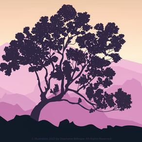 Illustration Friday - Nature
