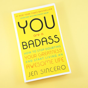 You ARE a Badass!