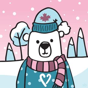 Snow Much Love!