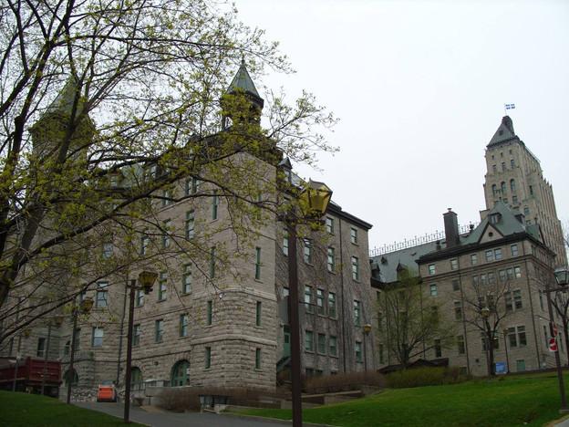 Depoimento de ex-aluna - Vida no Québec