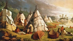 Um pouco da História do Canadá