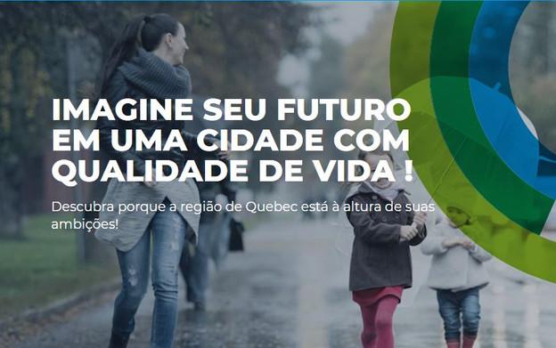 Québec na Cabeça promove missão para programas de mestrado, doutorado e pós-doutorado na província c