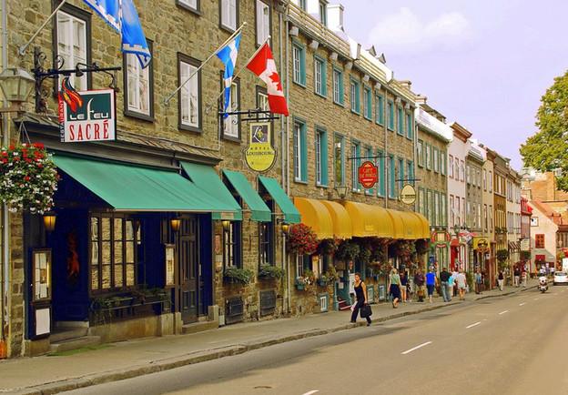 Informações sobre Imigração para o Canadá/Québec - Arrima