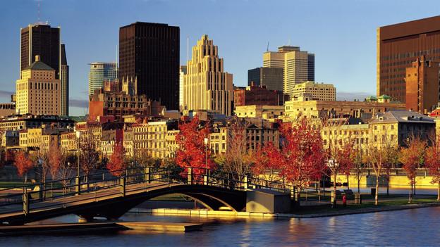 #FAQ vida no Québec