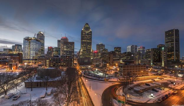 Depoimento de ex-aluno (Montreal)