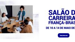 SALÃO DE CARREIRAS FRANÇA-BRASIL
