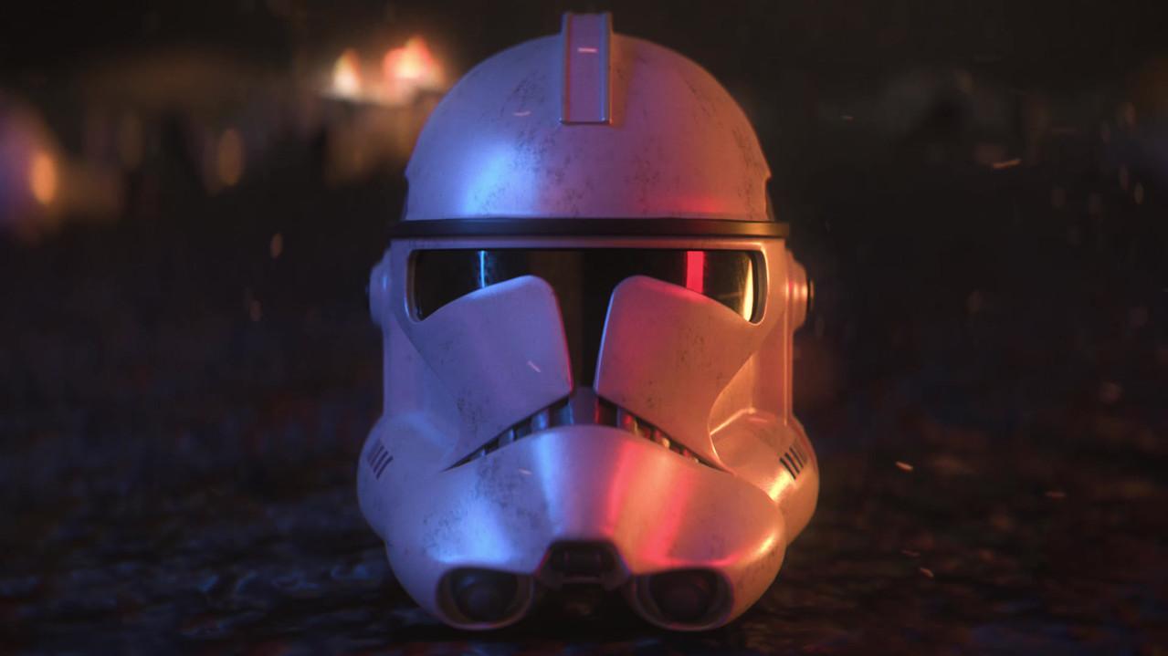 The Clone Wars Tribute