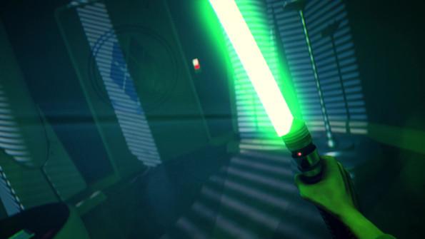 Star Wars: Construction Micro Film