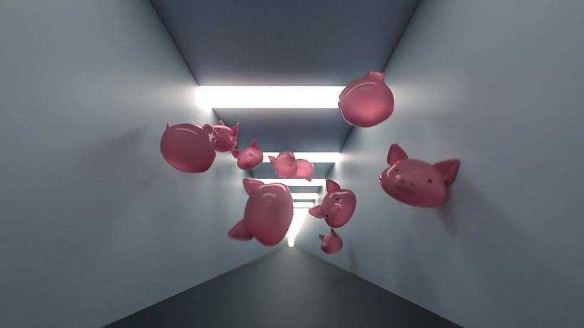 LoopDeLoop Pig Theme
