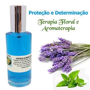 Spray Aromaterapia Proteção