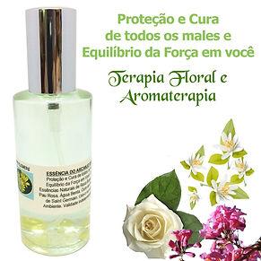 Spray Aromaterapia Equilíbrio