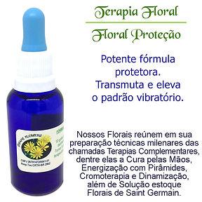 Floral Proteção