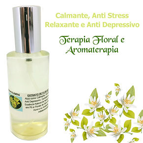 Spray Aromaterapia Relaxamento