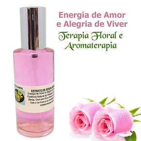 Spray Aromaterapia Amor