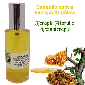 Spray Aromaterapia Energia