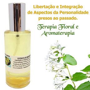 Spray Aromaterapia Integração