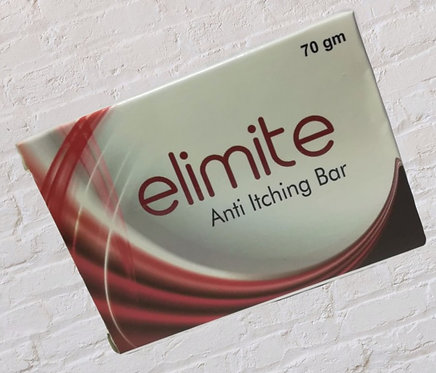 Elimite Anti Itching Bar