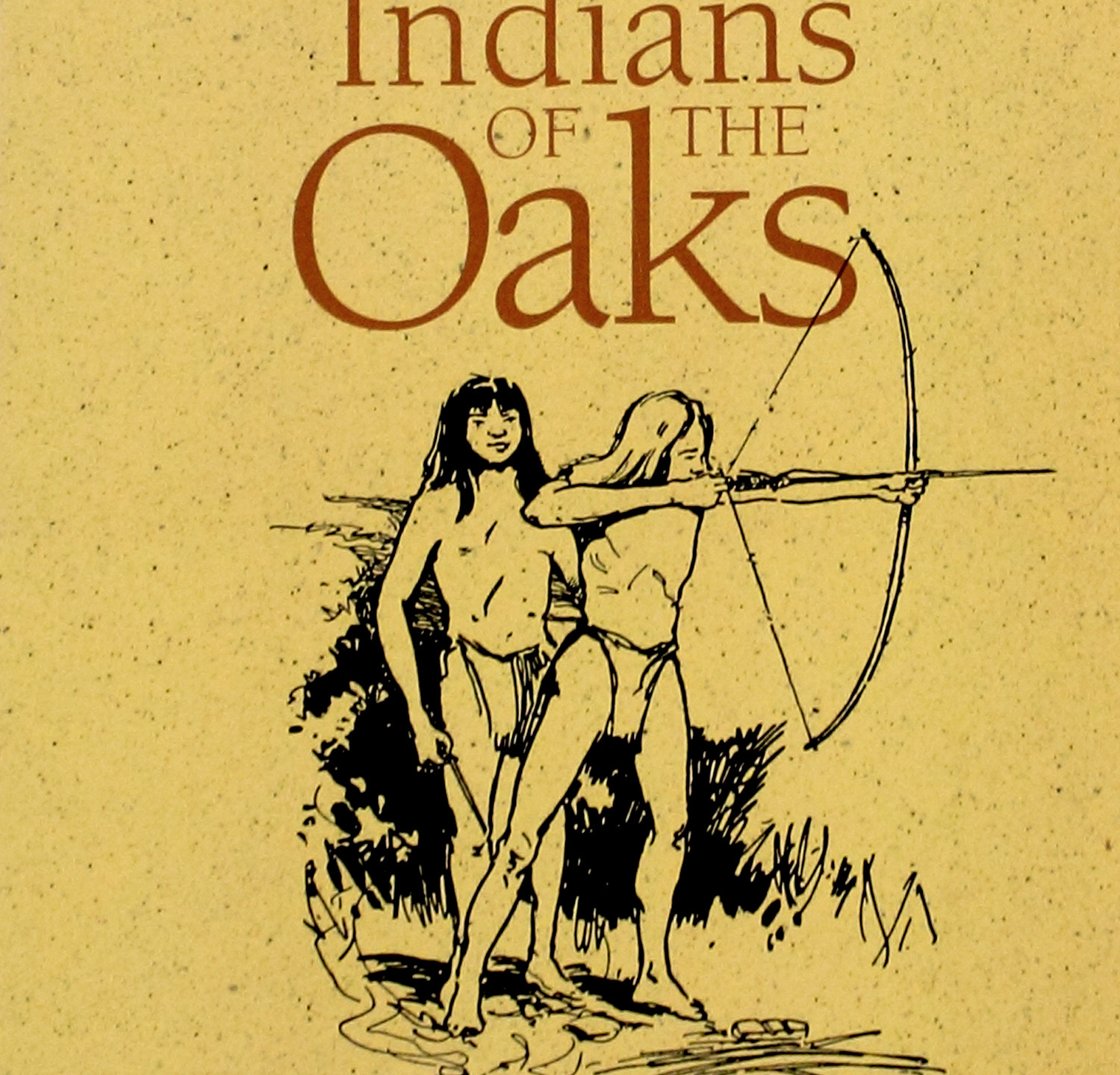 Indians of the Oaks