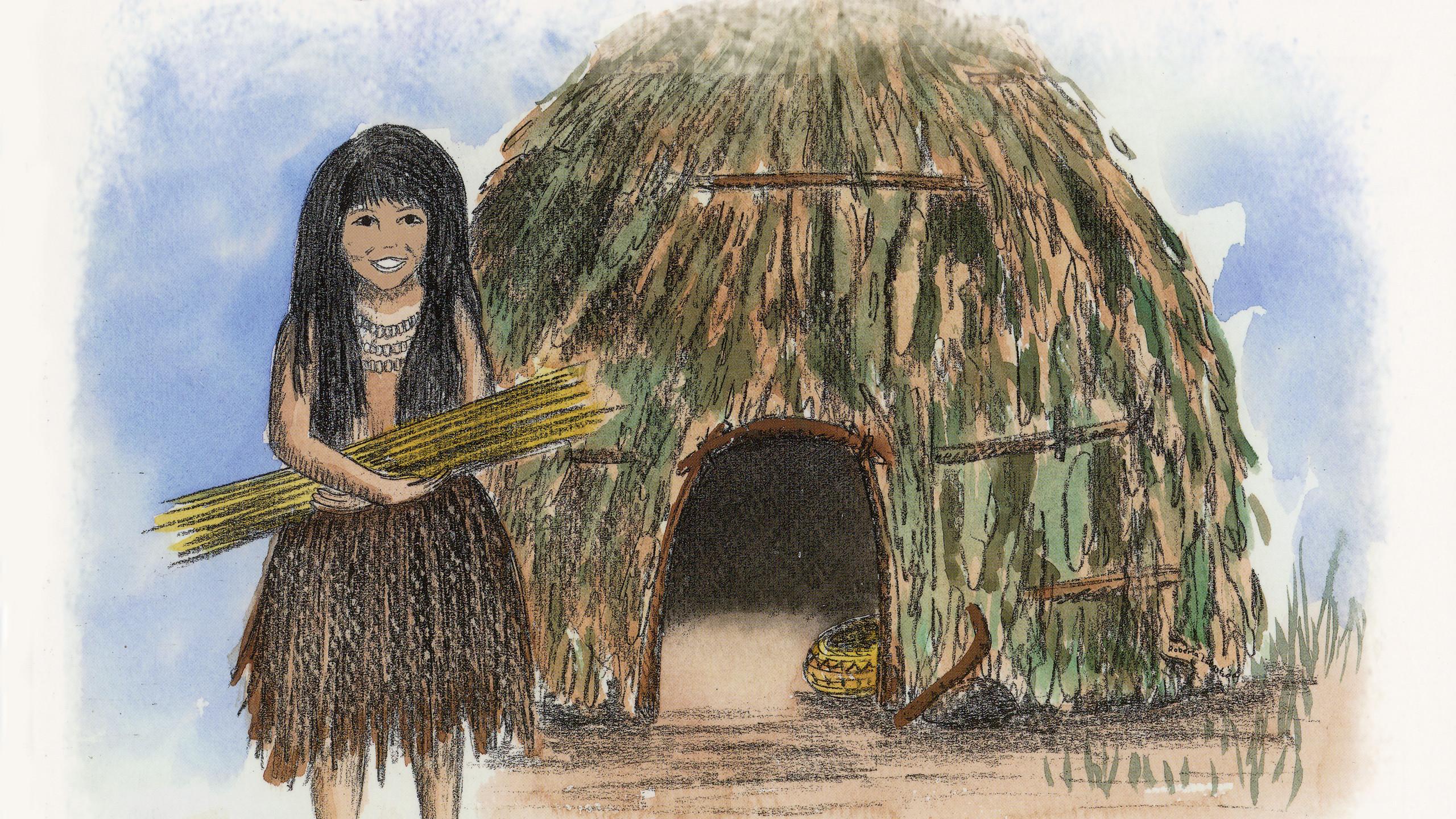 My Ancestors' Village