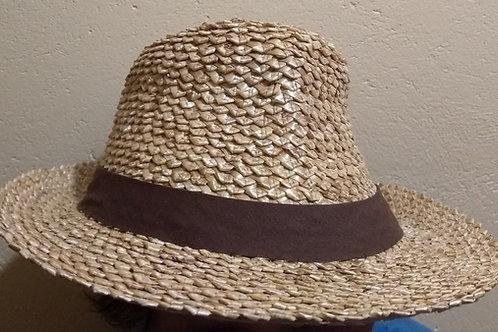 Sombrero de hombre