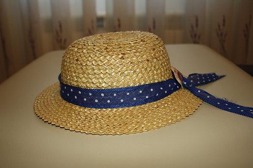Sombrero de señora