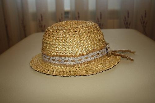 Sombrero de bebé
