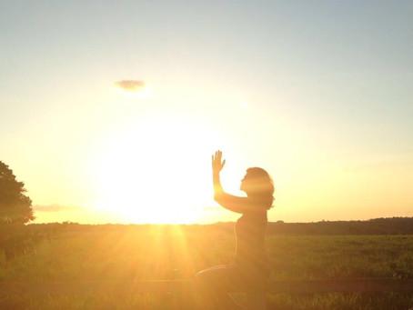 Yoga, um caminho de autoconhecimento