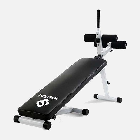 トレーニングベンチMK500