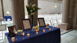 Lopez - Morrison Wedding