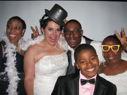 Kern-Rocher Wedding