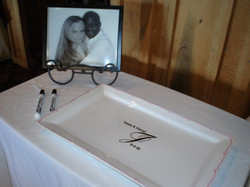 Hamilton-Jones Wedding