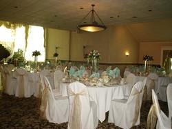 Chataigne-Roye Wedding