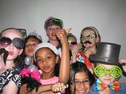 Needham 80's Birthday Party