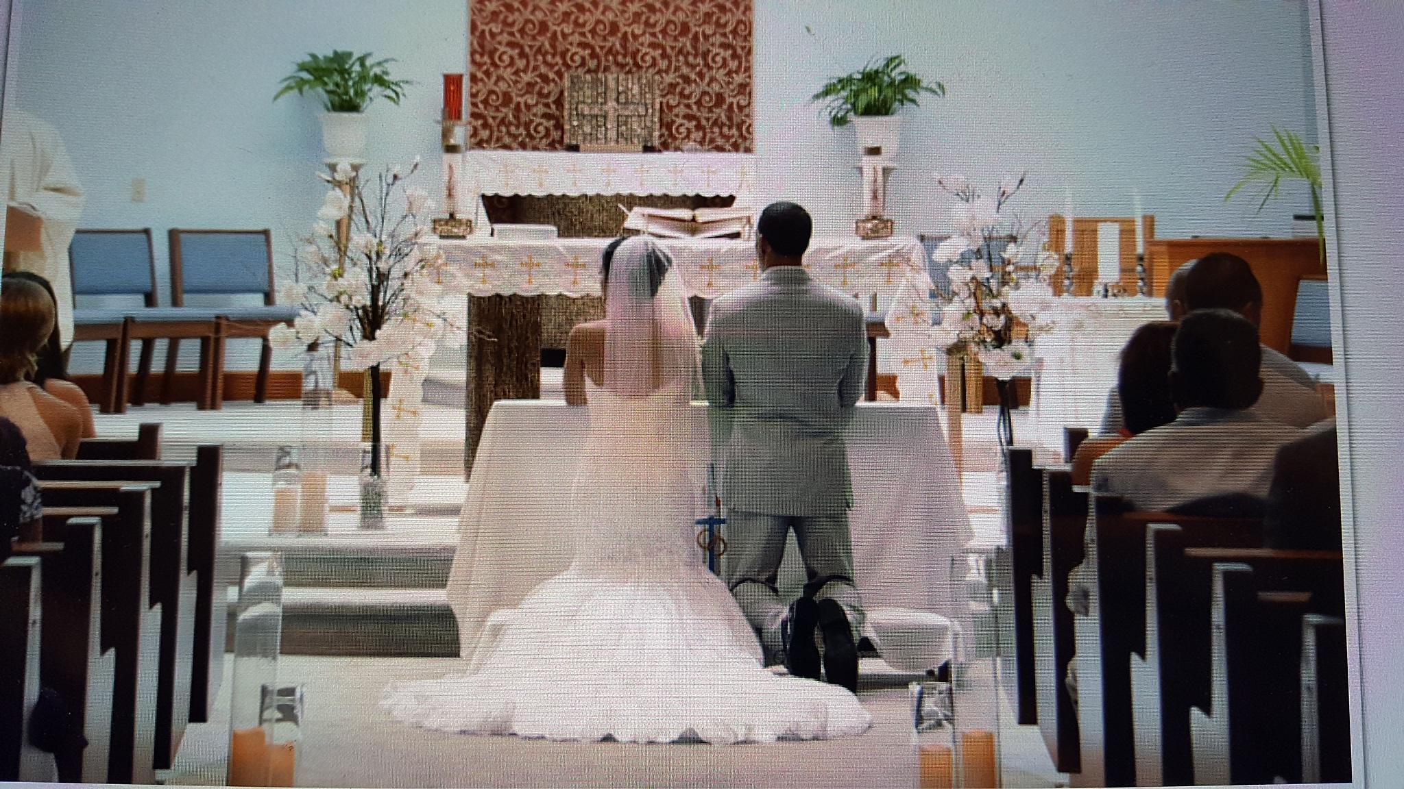 Reis - Castro Wedding