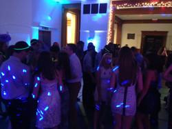 We offer Party Lights!