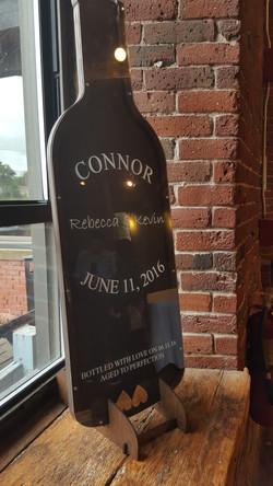 Solak - Connor Wedding