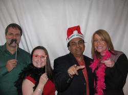 Department Of Revenue Holiday Party