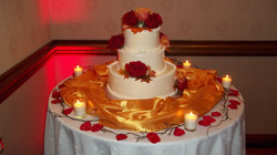 Reyes-Roberts Wedding