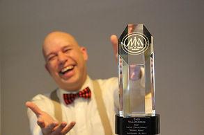 Enzo award1.JPG