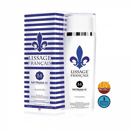 FRENCH OIL UVA/UVB PROTECT 150ML